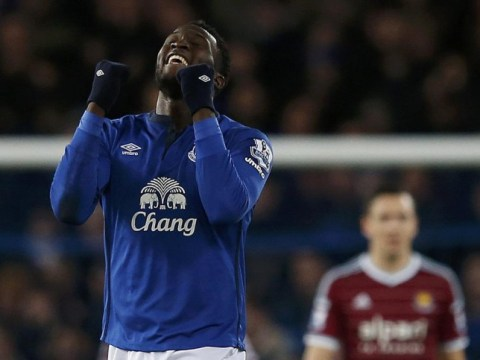 Can Romelu Lukaku's late equaliser against West Ham be a turning point in Everton's season?