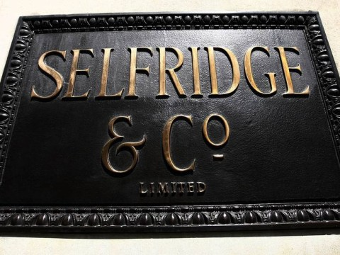 Selfridges is introducing a unisex shopping concept