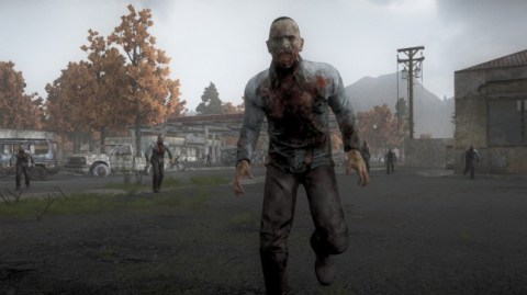 H1Z1 Early Access alpha review – airdrops of the dead | Metro News