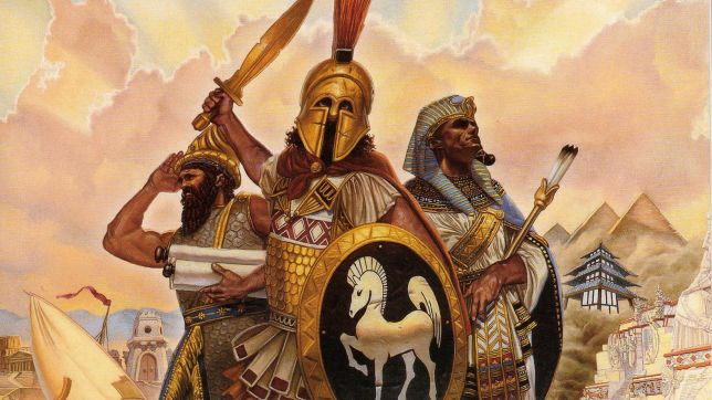 Microsoft working on new strategy game, but is it Age Of Empires IV