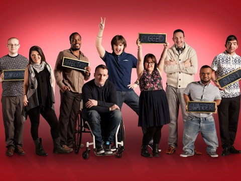 Why disabled people might not want to watch The Undateables