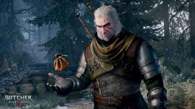The Witcher 3: Wild Hunt - RPG of the year?