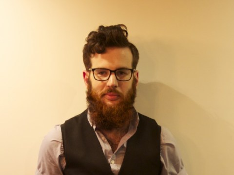 This misguided hipster is trying to crowdfund money for 13 dates