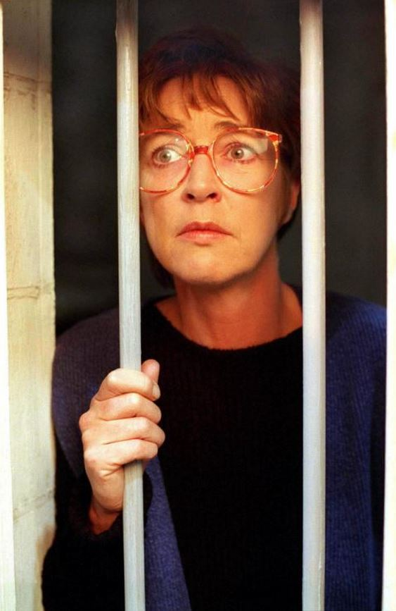 Free the Weatherfield One: Why Deirdre Barlow's imprisonment in Coronation Street was one of the greatest soap storylines ever