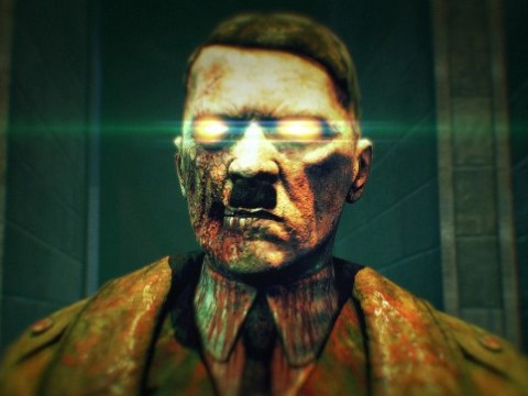 Zombie Army Trilogy brings zombie Hitler to PS4 and Xbox One