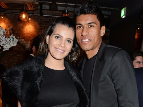 Paulinho reveals pregnant wife kept him at Tottenham during January transfer window