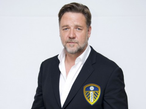 Russell Crowe admits he is 'getting impatient' with Leeds United amid speculation he could buy club