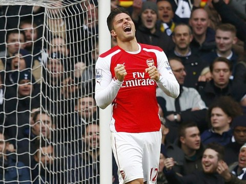 Harry Kane and Spurs teach Arsene Wenger's Arsenal a vital lesson