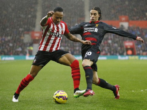 Chelsea set to battle Manchester United for Southampton defender Nathaniel Clyne