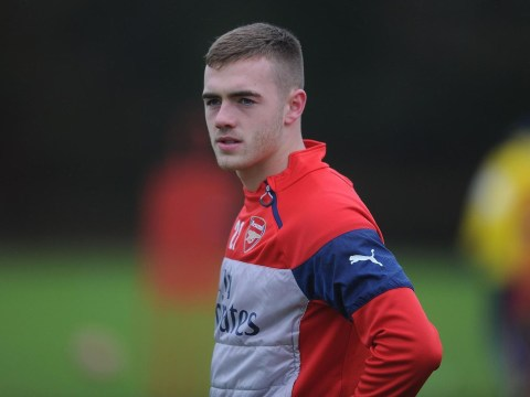 Arsene Wenger unfazed by FA investigation into Arsenal's Calum Chambers transfer