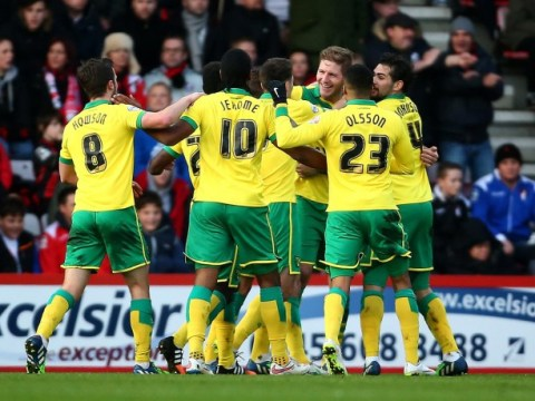 Are Norwich City at last starting to do what people expect from them?