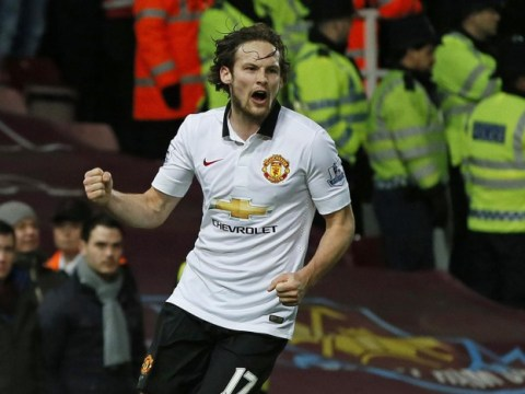 The positives Manchester United can take from their 1-1 draw at West Ham
