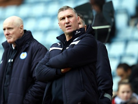 Did Leicester City make a mistake NOT sacking Nigel Pearson?