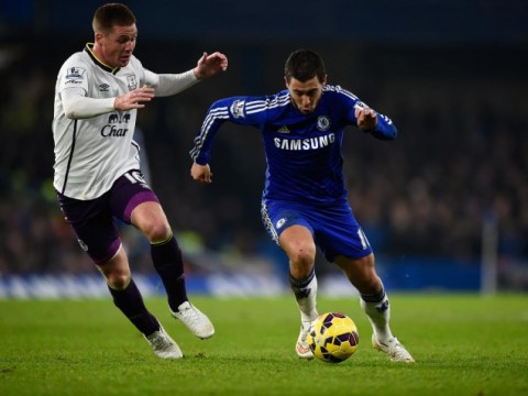 Chelsea's Eden Hazard will become one of world's best players, says Jose Mourinho