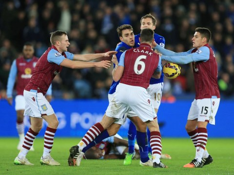 Aston Villa must not let messy break-up distract them ahead of vital Valentine's FA Cup clash with Leicester