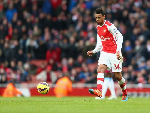 Francis Coquelin signing a new Arsenal deal signals a new era at the Emirates