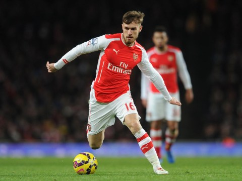 Arsene Wenger admits Arsenal's medical team are baffled by Aaron Ramsey's continued injury problems
