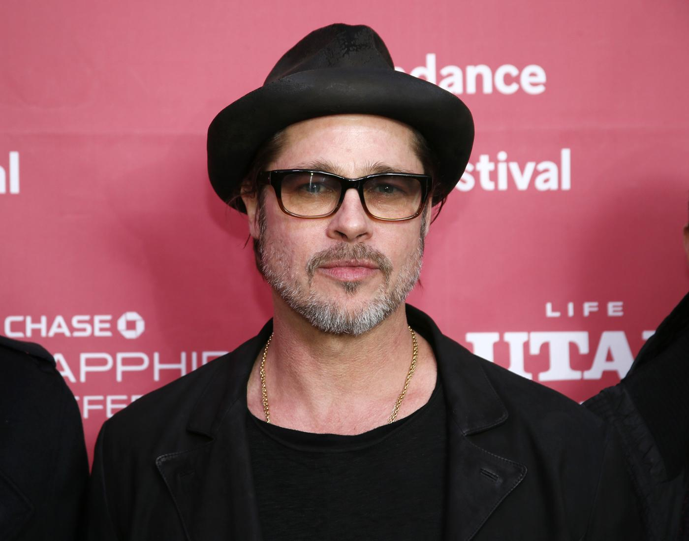 Brad Pitt 'being investigated over child abuse allegations' after Angelina Jolie split