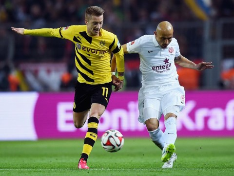 Marco Reus refused to speak with Louis van Gaal over Manchester United transfer before signing new Borussia Dortmund deal