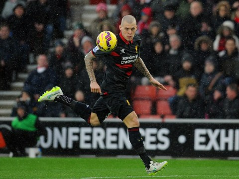Martin Skrtel's man-of-the-match display against Southampton a testament to improvement in Liverpool's back three