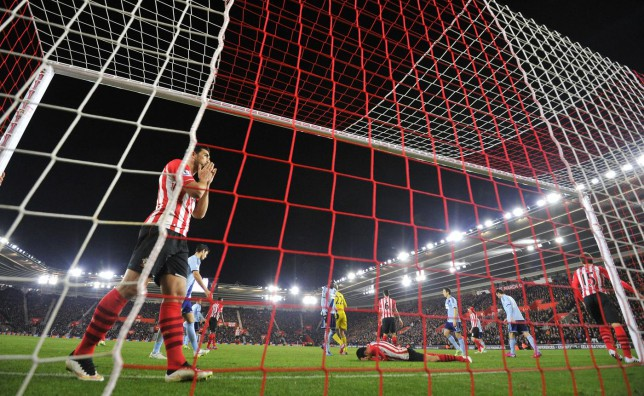 Southampton could pay massive price for failing to sign a striker in January