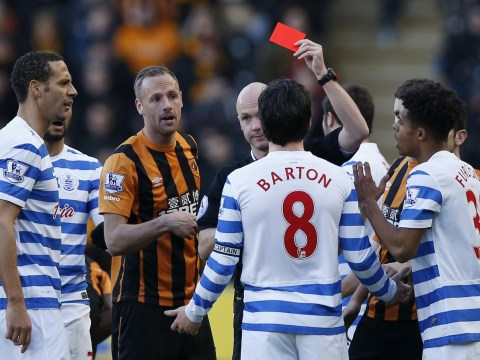 Joey Barton's latest act of stupidity is another low blow for QPR