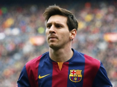 Chelsea clear to sign Lionel Messi, he's thinking of transfer away