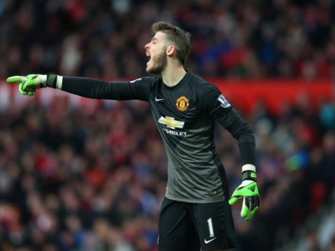 Manchester United prepare monster first contract offer for David de Gea