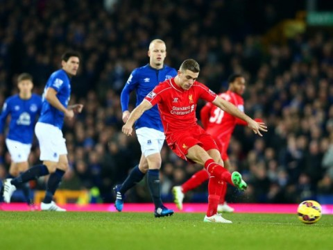 Jordan Henderson calls for Liverpool to step up without Steven Gerrard and Lucas Leiva