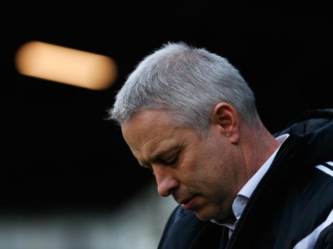 Although he still has plenty to learn, Symons is the perfect Kit for Fulham