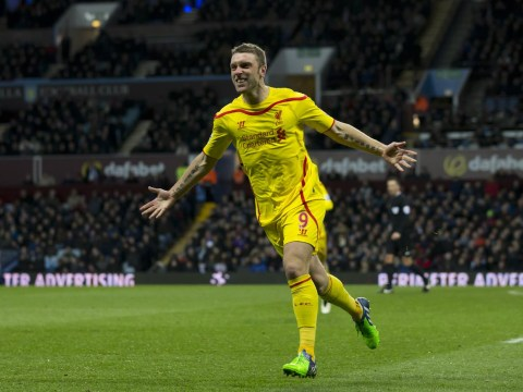 Liverpool striker Rickie Lambert admits he agreed January transfer to Aston Villa – but needed more time