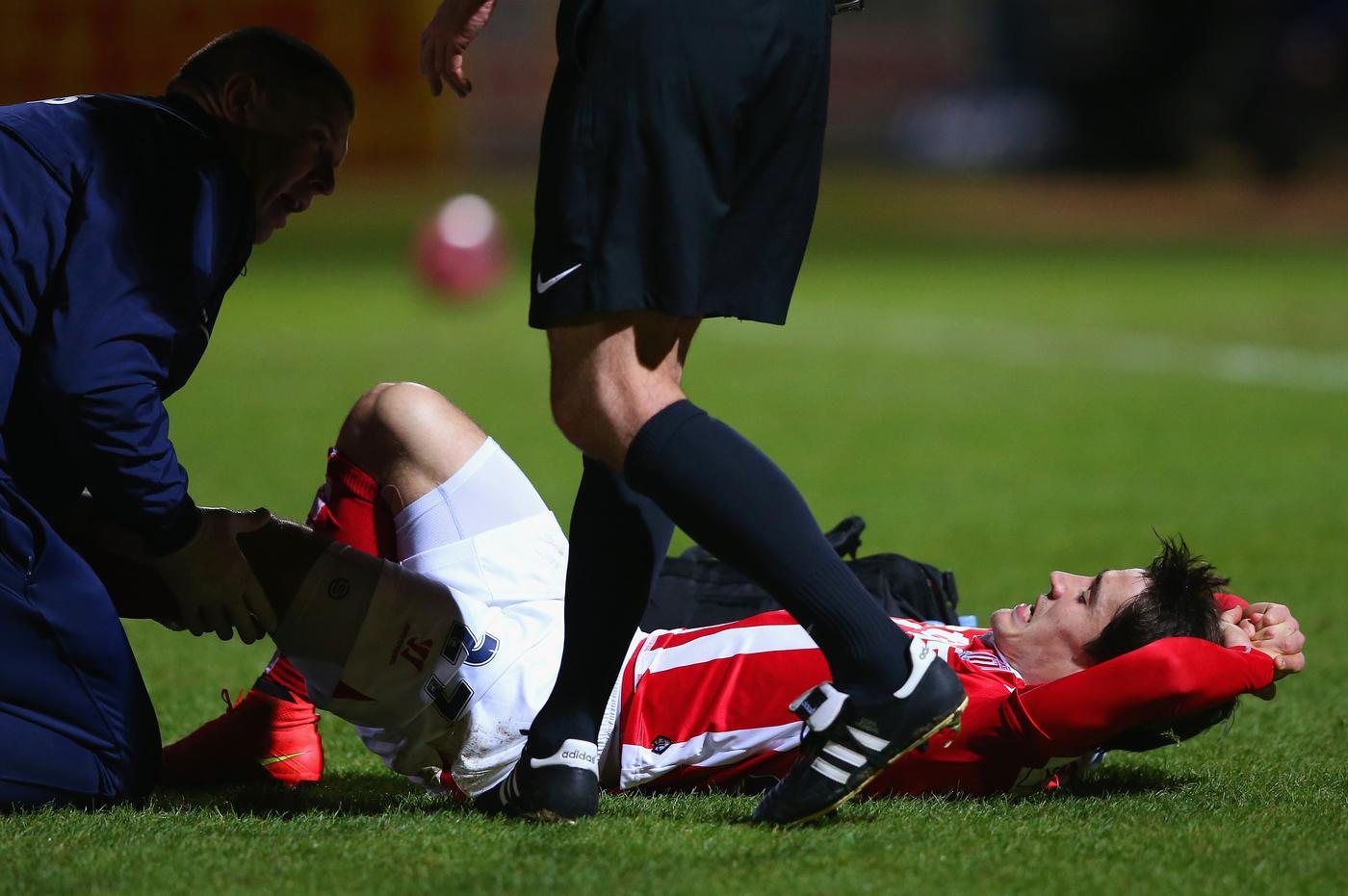 Stoke's injury crisis will define Mark Hughes' managerial credentials as Aston Villa await