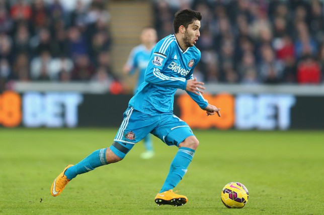 Why Ricky Alvarez could be key to Sunderland's Premier League survival bid