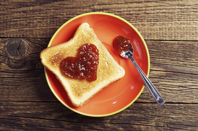 National Toast Day: 16 times toast was top