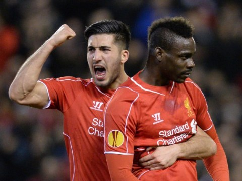 It is time for Emre Can to shine in Liverpool's midfield