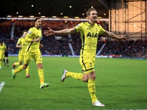 Textbook Tottenham Hotspur hit stride ahead of Arsenal clash
