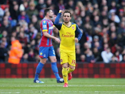 Not all referees hate Arsenal and Francis Coquelin needs to calm down: Things we learned from win at Crystal Palace