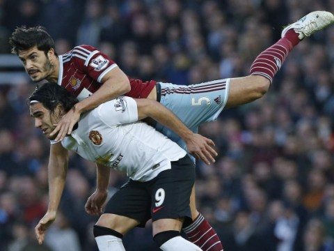 Time for James Tomkins to grow up and reward West Ham's faith