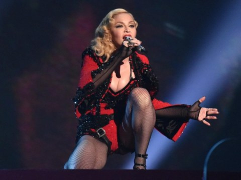 Madonna was not impressed by 50 Shades: 'It's only sexy to people who haven't had sex'