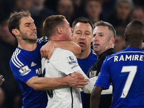 Everton must get NASTY like Chelsea to get big decisions from referees
