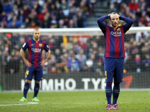 All good runs come to an end – but Barcelona WILL bounce straight back against Manchester City