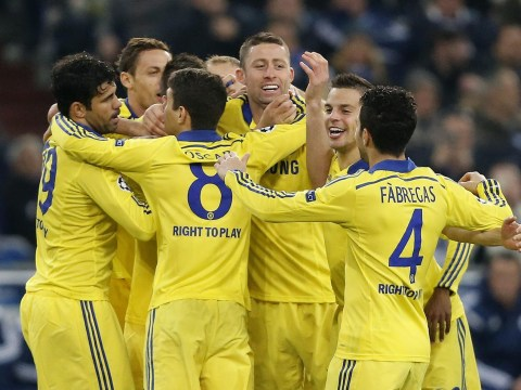 Big game experience can give Chelsea the edge in Capital One Cup final against Tottenham