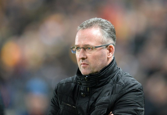 Aston Villa fans should be careful what they wish for after Paul Lambert's sacking