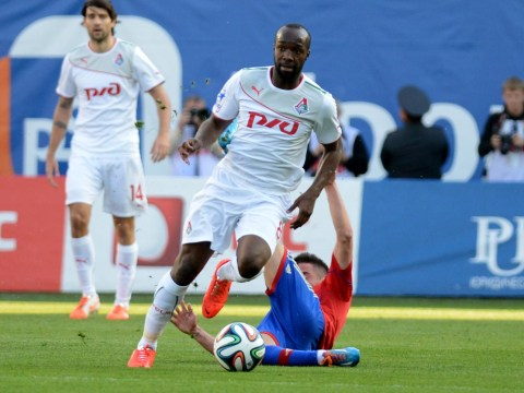 West Ham close in on free transfer for former Chelsea and Arsenal man Lassana Diarra