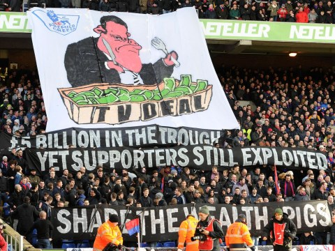 Premier League clubs must do more to change the cost of watching football