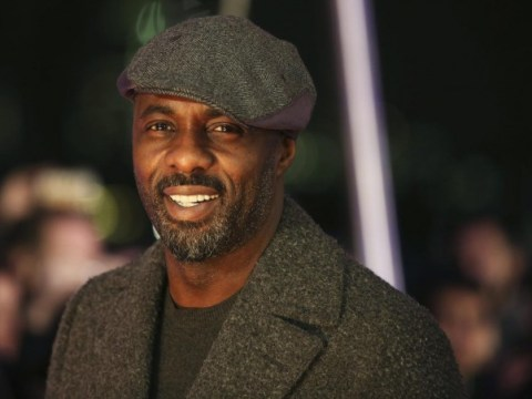 Pierce Brosnan gives Idris Elba the seal of approval to be the next James Bond