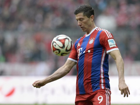 Arsenal, Liverpool and Manchester United urged to 'break the bank' to secure transfer for 'tailor-made' Robert Lewandowski