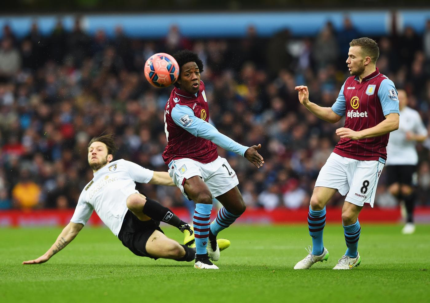 Five eyebrow-raising stats about Aston Villa's season involving Tom Cleverley, Christian Benteke and Carles Gil