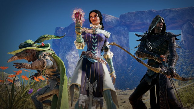 Fable Legends - Kinect didn't kill the franchise, but will free-to-play?