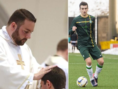 Fans bombard New York priest with tweets after confusing him with new Celtic signing Michael Duffy